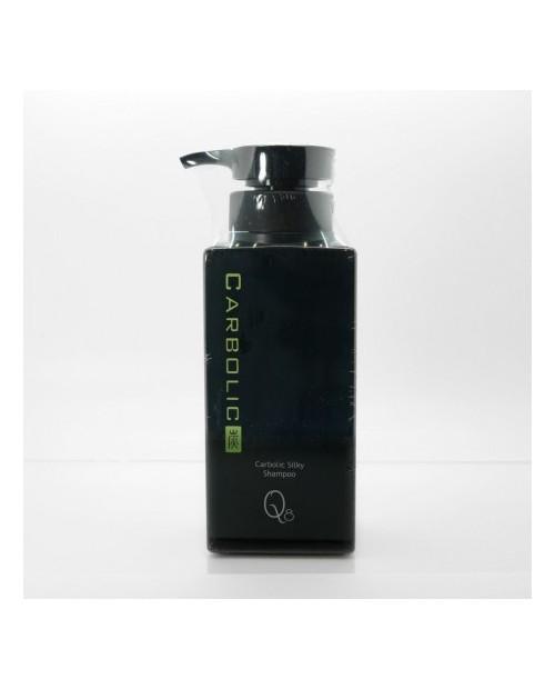 Champú Carbolic Silk 420 ml